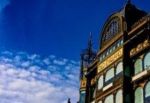 Melhores bairros para ficar em Bruxelas