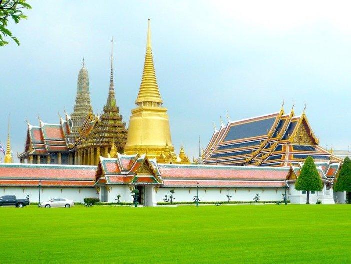 Palácio de Banguecoque