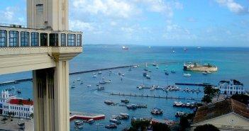Visita Turística a Salvador da Bahia