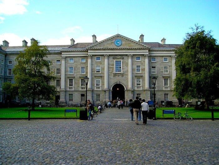 O que ver em Dublin