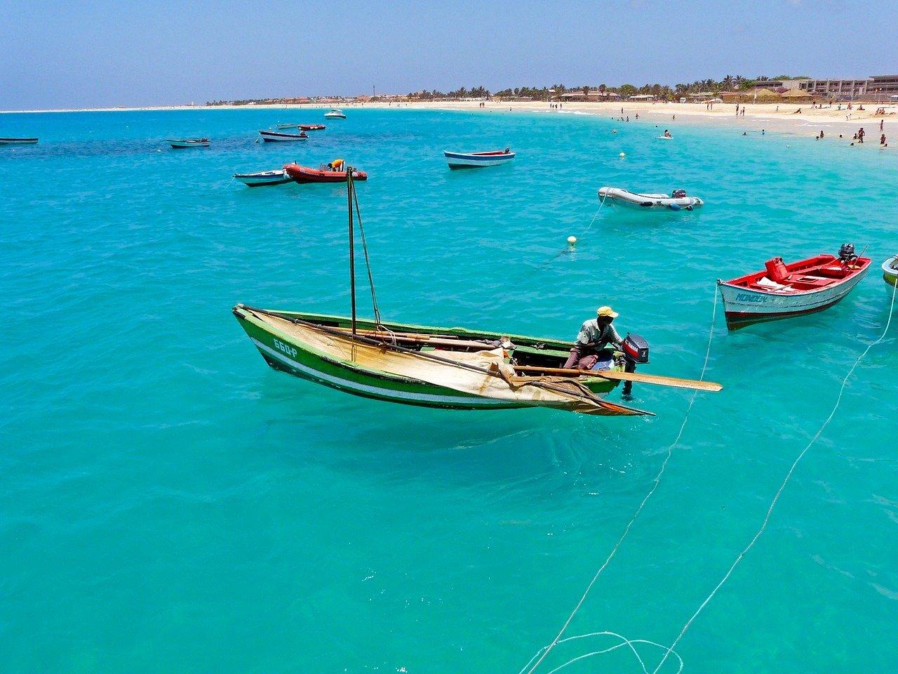 O que ver e fazer em cabo verde 10 locais a visitar - Cabo verde senegal ...