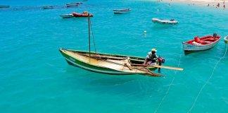 Viagens a Cabo Verde