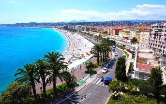 Vistas de Nice