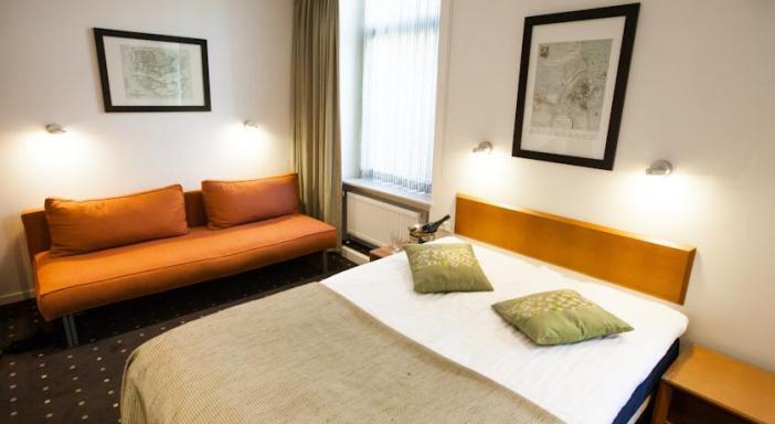 Reservar Hotel Ansgar