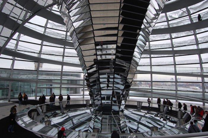 Reichstag - Parlamento alemão