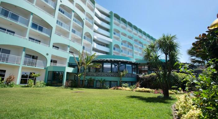 Pestana Bay Ocean Aparthotel - All Inclusive