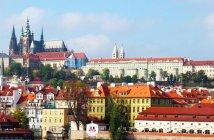 Viagem a Praga