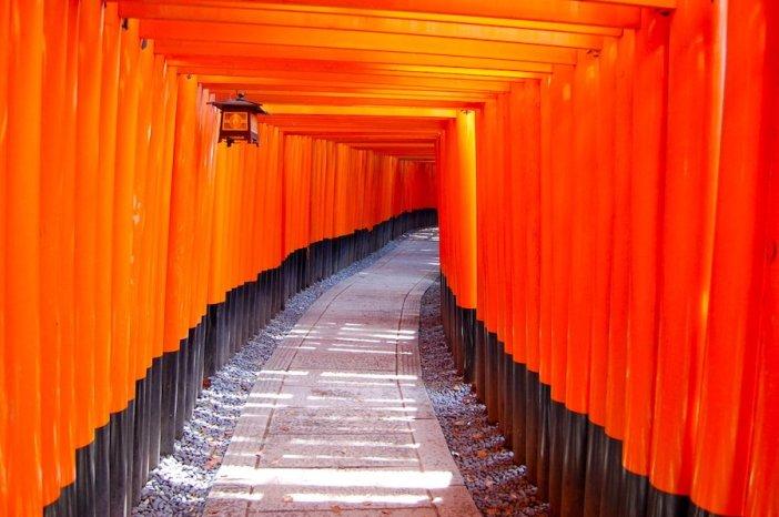 Fushimi-Inari Taisha