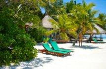 Como chegar às Maldivas