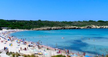 Viagem a Menorca
