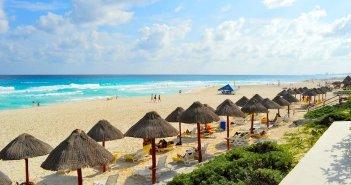 Como chegar a Cancun e Riviera Maya