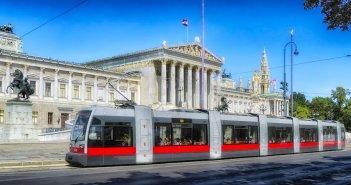 Como chegar a Viena