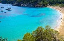 Como chegar a Ibiza