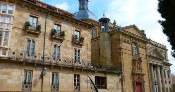 Onde ficar em Salamanca