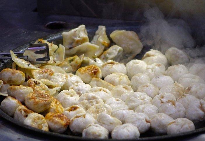 Cozinha de Macau
