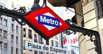 Como chegar a Madrid
