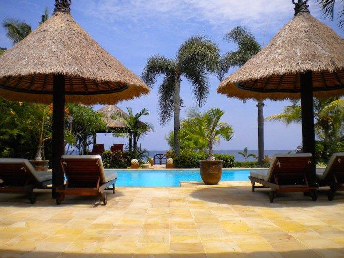 Hotéis nas Seychelles