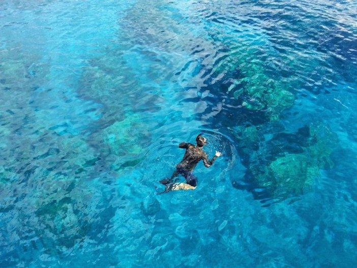 O snorkeling é uma das atividades imperdíveis na Jamaica