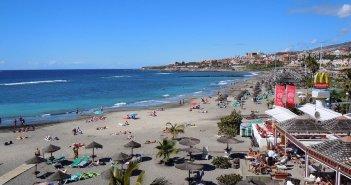 Como chegar a Tenerife