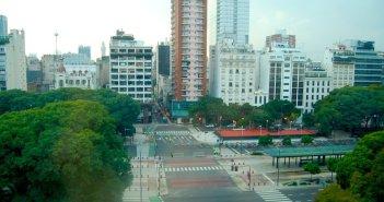 Onde ficar em Buenos Aires