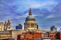 Catedral de São Paulo - Londres