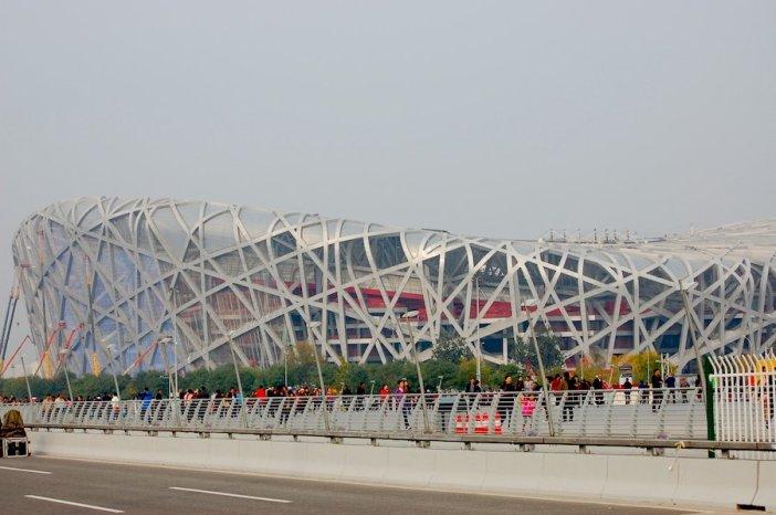 Jogos Olimpicos em Pequim