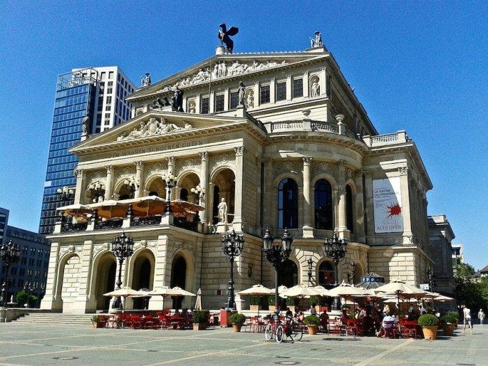 Ópera de Frankfurt