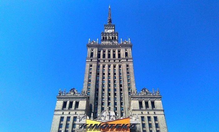 Arquitetura de Varsóvia