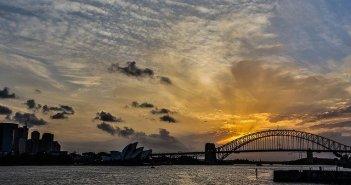 Clima de Sydney