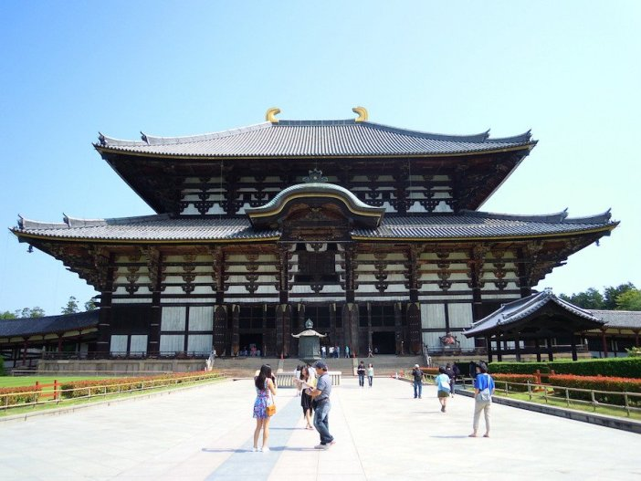 Templo Todaiji