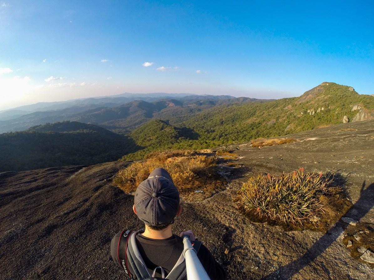 Monte Verde - Pedra Redonda