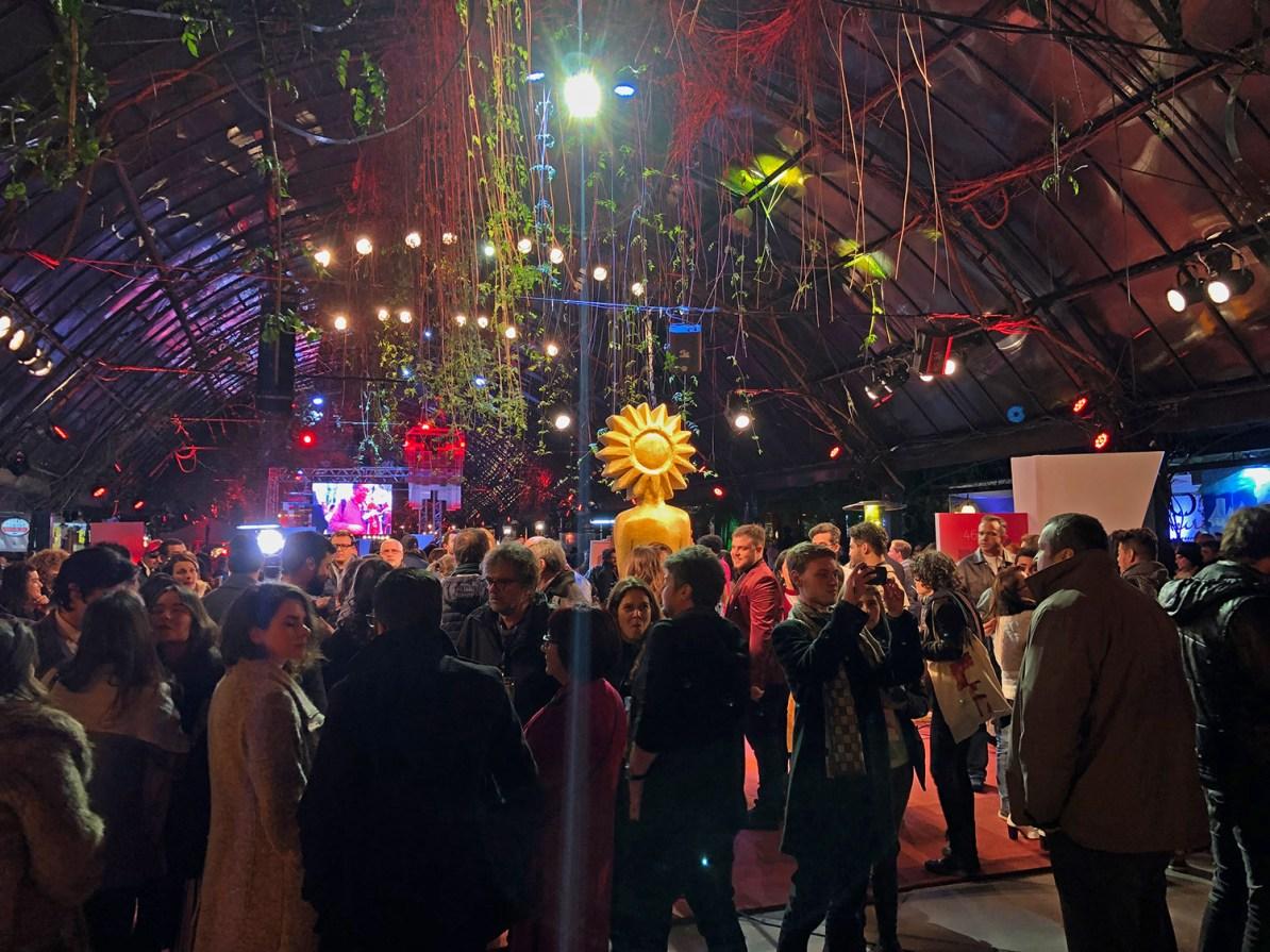 Gramado - Festival de Cinema