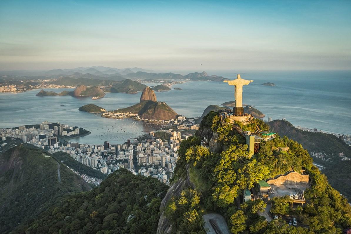 Destinos para viajar no verão: Rio de Janeiro