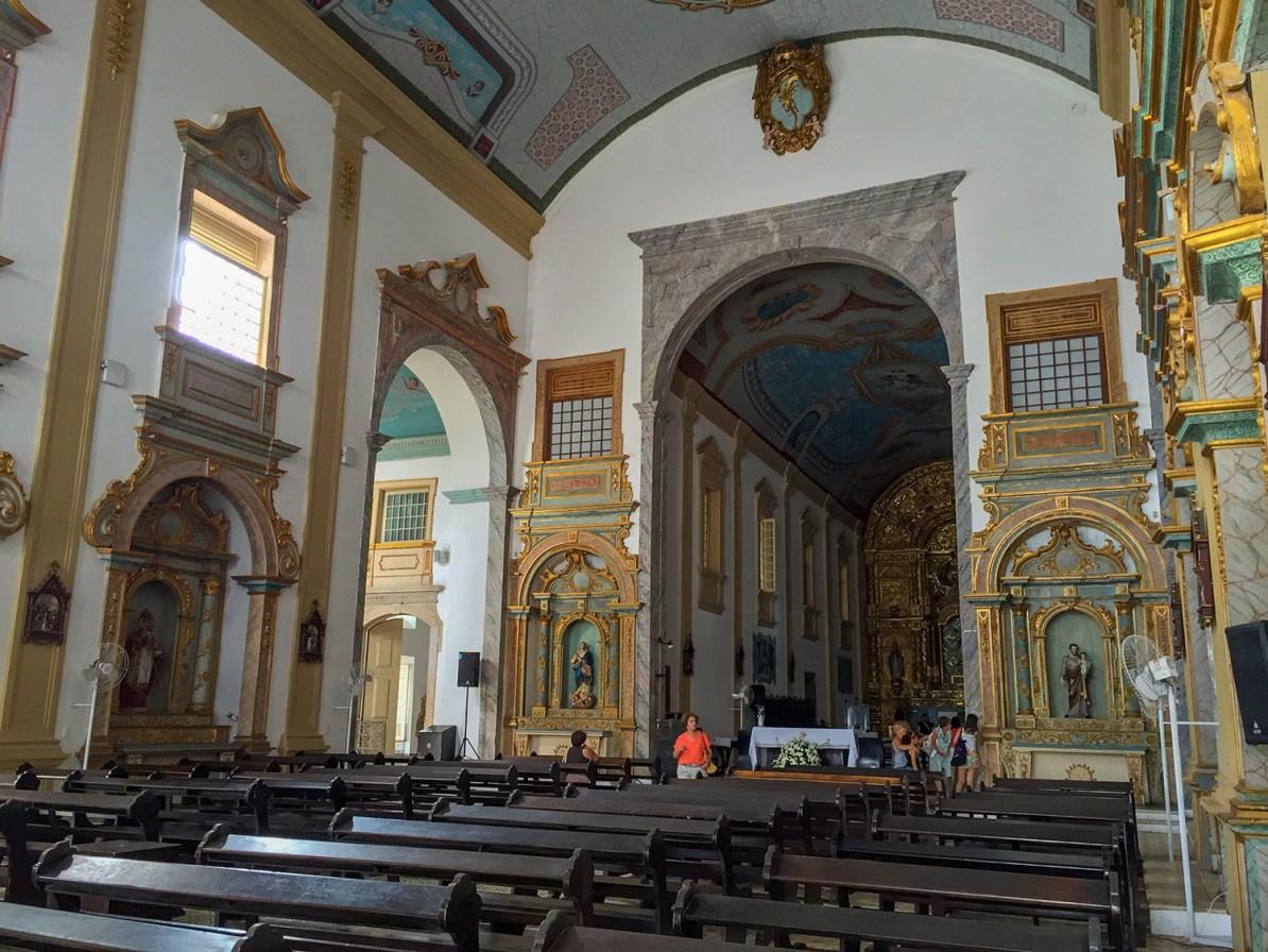 São Luis - Destinos Históricos no Brasil