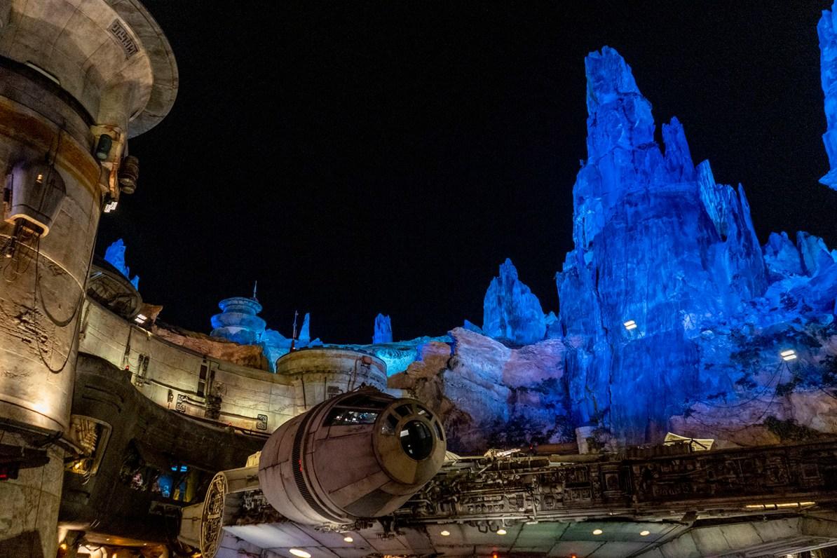 Star Wars: Galaxy's Edge em Orlando