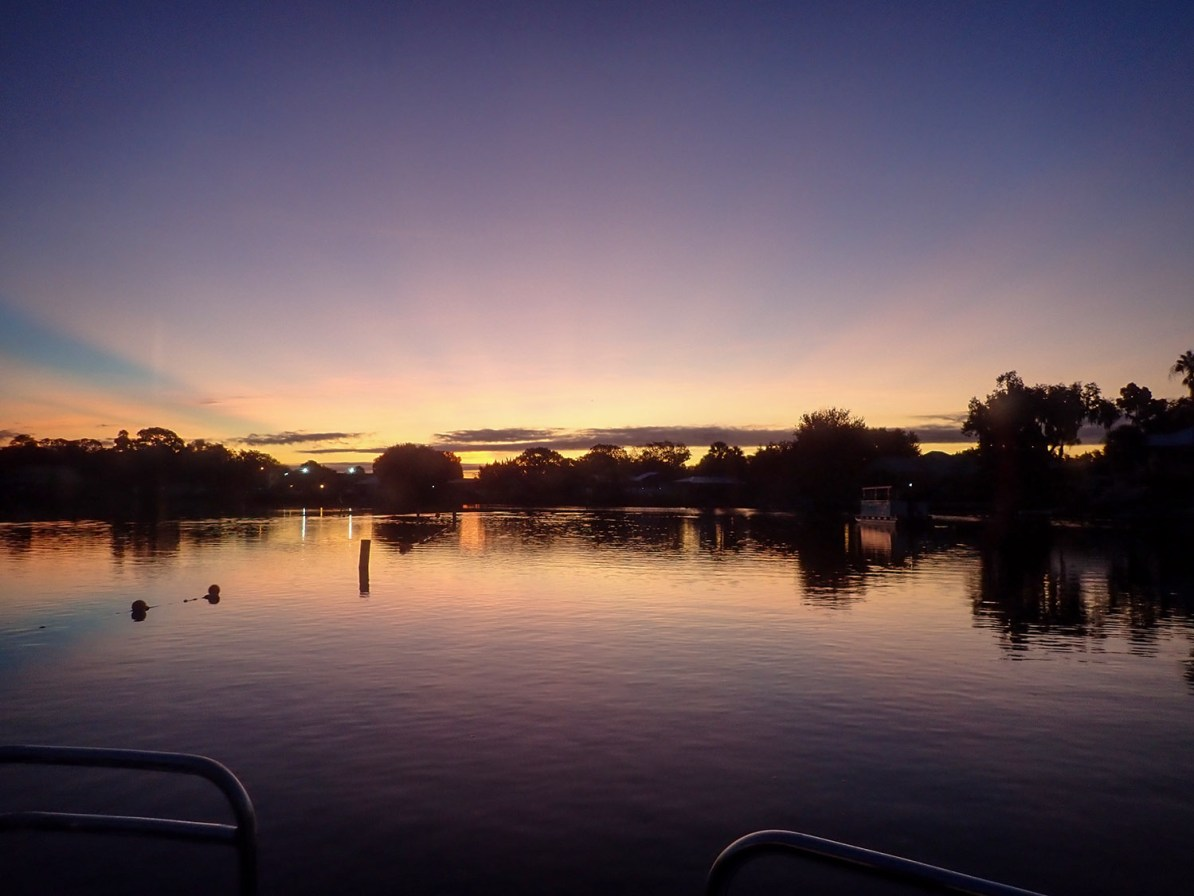 Kings Bay - Crystal River