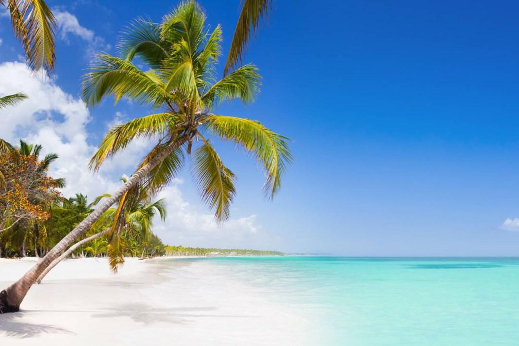 10 motivos para visitar Punta Cana: praias