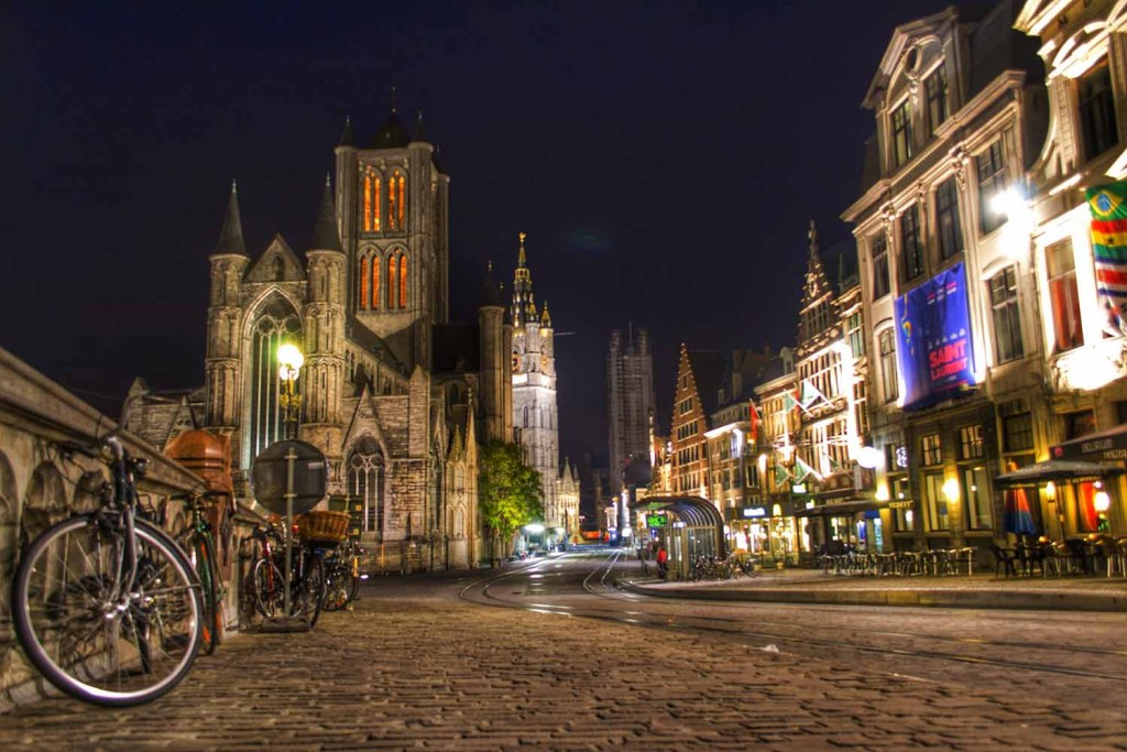3 cidades imperdíveis na Bélgica