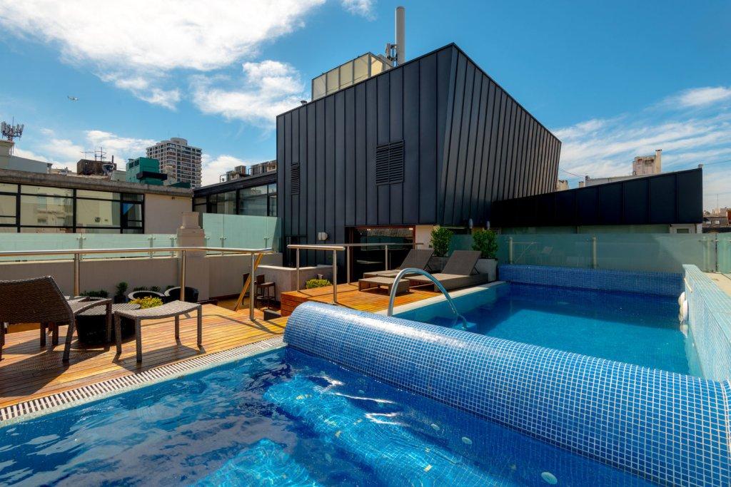 Melhores hotéis em Buenos Aires - Algodon Mansion