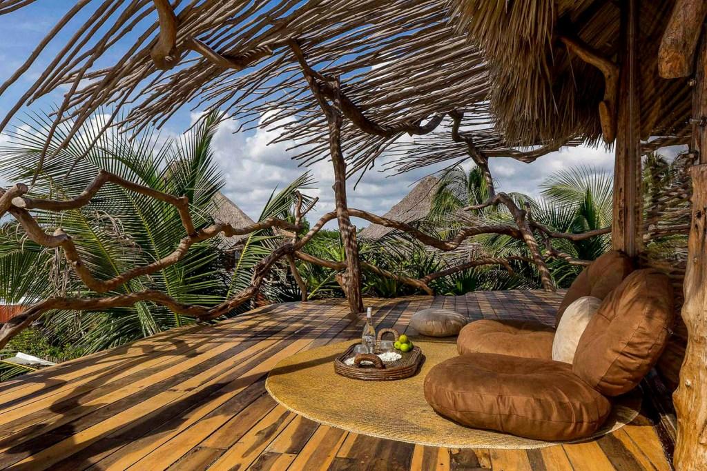 Dicas de Tulum: Hotel Azulik