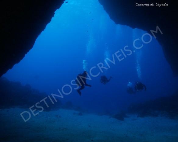 Caverna da Sapata