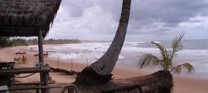 PENÍNSULA DE MARAU – Taipu de Fora