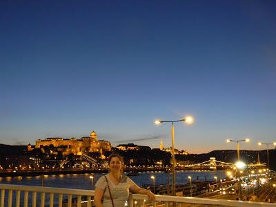 """BUDAPESTE – Primeiras impressões sobre a """"Pérola do Danúbio""""."""