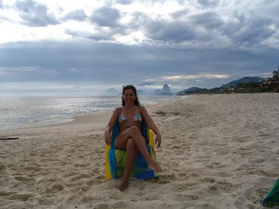 NITERÓI – Praia de Camboinhas,  minha predileta nas terras de Arariboia