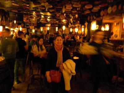 Delirium Cafe Bruxelas