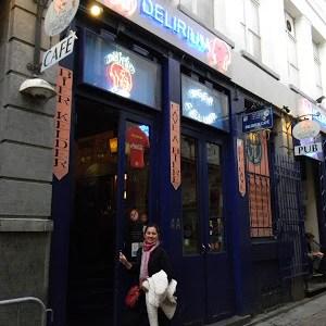 BRUXELAS – Tour pelos melhores bares na Capital da Bélgica