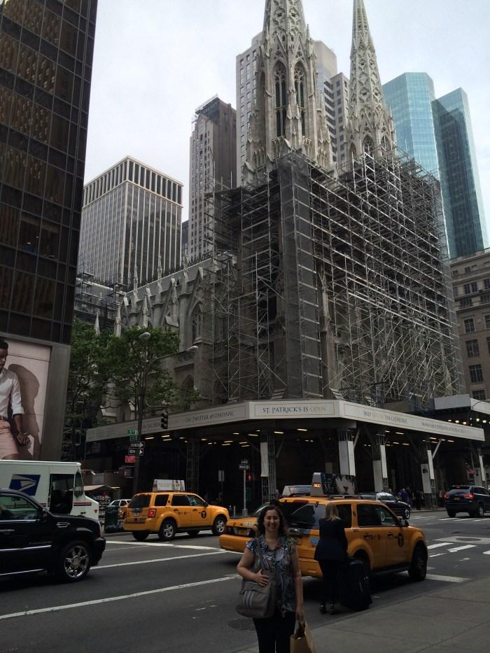 Quinta Avenida Nova York