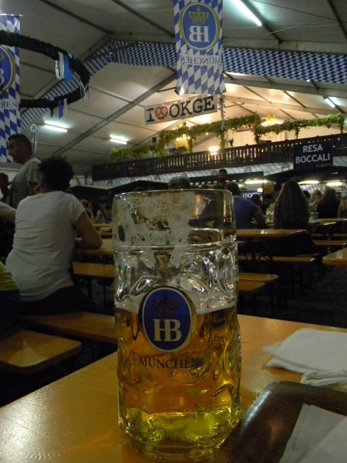 cerveja HB - Foto: GGOP / Blog Destinos por onde andei...