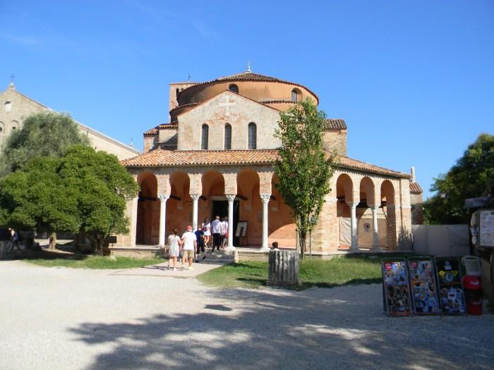 Igreja de Santa Fosca