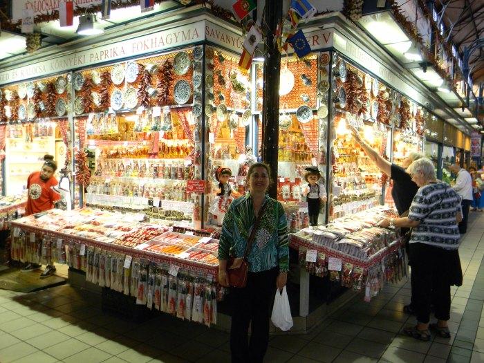 Mercado Budapeste
